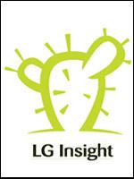 LG Insight ramme